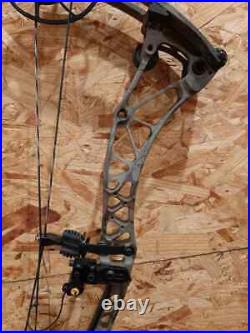 2020 Bowtech Revolt- BRAND NEW- Mossy Oak- 70lbs