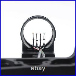 30-70lbs Compound Bow Arrows Kit 329 fps Adjustable Archery Hunting Target