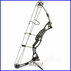 40-60lb 40 M106 Aluminum Compound Bow Archery Adjust with Accessories Sports Hunt