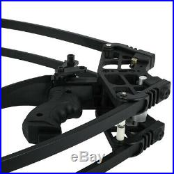 50lbs Triangle Compound Bow Archery Bow Hunting Shooting Targeting Sports