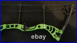 ASD Green Monster 30-55lbs Compound Bow