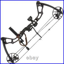 Anglo Arms Chikara Bow- 15-70lb Advanced Compound Bow Kit