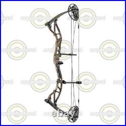 Arco Poleas Exterminator Camo 17-31 15-70 lbs