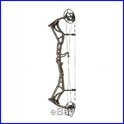 Bear Archery 2018 KUMA Compound Bow Right Hand 70lbs 345 FPS ATA 33