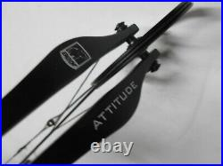 Bear Archery Authority Compound Bow RTH Package! LH 29/70 24.5-31.5 60-70lb