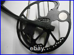 Bear Archery Authority Compound Bow RTH Package! RH 29/70 24.5-31.5 60-70lb