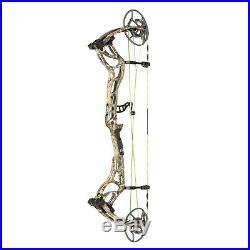 Bear Archery Kuma 30 Compound Bow Right Hand 70lbs Realtree Edge