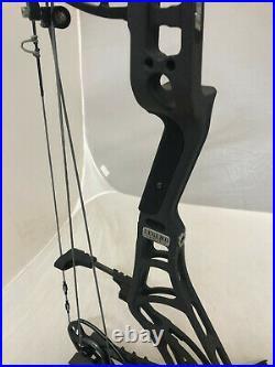 Bear Archery Kuma LD Right Hand Iron 25 1/2-30in Draw 70lbs