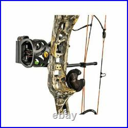 Bear Archery Legit RTH Compound Bow Package 70 LBS 315 FPS LH or RH