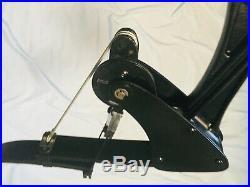 Black Oneida Eagle Bow Right 30-45-65 LB. 28-30 Med Excellent StainlessHardware