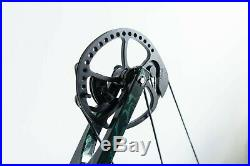 Bowtech Brigadier Compound Bow 40-50lbs Righthanded