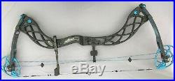 Bowtech Eva Shockey RH Compound Bow 40-50lb