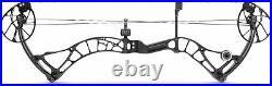 Bowtech Realm SS Black RH 25-31 60-70lb New