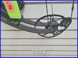 Bowtech Realm SS Compound Bow L/H