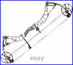 Bowtech Realm SS MO CountryRH 25-31 50-60lb New