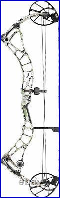 Bowtech Realm SS Subalpine RH 25-31 50-60lb New in Box
