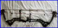 Bowtech Specialist Compound Bow 40 to 50lbs R/H