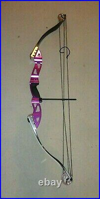 Browning Vanguard Compound Bow 50-60lbs