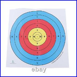 Compound Bogen pfeile Set 30-70lbs Einstellbare 329fps Bogenschießen Jagd