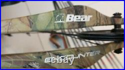 Compound Bow Bear Archery Encounter 27 32 draw length, 40-70 lbs draw weight