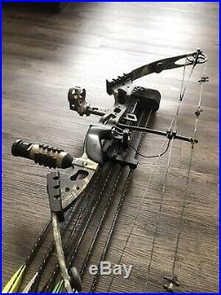Compoundbogen Browning Rage One 50-70lbs Hunting Bow