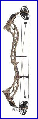 Darton Archery Lightning XT Compound Bow RH 70lb Kryptek Highlander CLEARANCE