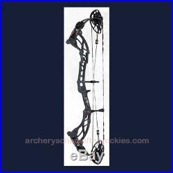 Darton Archery Spectra e Compound Bow RH 70lb Kryptek Typhon FINAL CLEARANCE