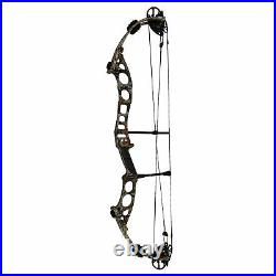Darton DS-4500 Compound Bow 50-60 Lbs Right Hand Made in the US Camo