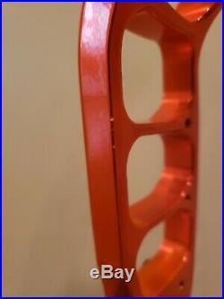 G5 Prime Stx One 39 V2 Orange 3d Target Bow 30/60lb/lh Mint Condition