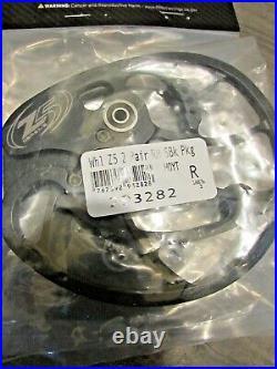 HOYT NITRUM 30 BOW RH fully loaded 28.5 cam & 27 cam 70lb