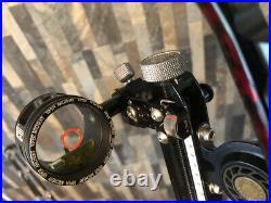 Hoyt Alphamax35 compound bow professional setup RH 50-60lbs 29-31 draw