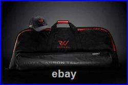 Hoyt Carbon RX-3 RH 60-70 lbs 27- 30 Real Tree Edge New