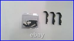 Hoyt Podium X Elite 37 LH Compound Bow 50-60LB 26.5 28 Black