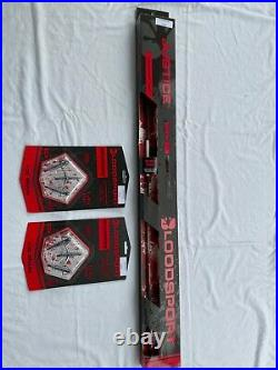Hoyt REDWRX 2019 Carbon RX-3 Ultra Compound Hunting Bow RH 65lb 27-30 DL