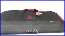Hoyt RX-1 Ultra RH 28-31 55-65lb Black New other with RDX Case