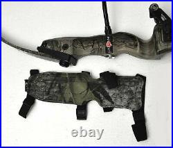 Hoyt Rebel XT Compound BOw 70lbs Right Hand