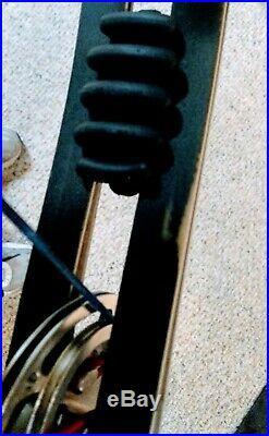 Hoyt Ultratec Target compound Bow RH Blue Fade 60-70 lb. Limb Weight SpiralCam