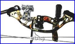 Hoyt Vortec XT 2000 RH 70lbs Eight Hand
