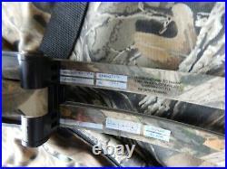 Hoyt XT2000 Havoc Compound Bow 60-70 lbs. 28 Tru-Glo Site New Guiver Archery