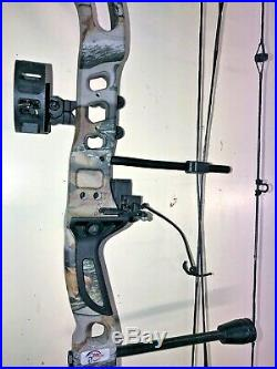 Hunter Compound Bow Kit 35-70lbs 25-30