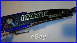 Martin Magnum Jaguar Compound Bow 60 lbs Fuzion cam