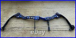 Mathews Conquest 4 Compound Bow R/H 50lbs