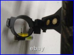 Mathews Drenalin Compound Bow Package! RH 28.5 60-70lb. Arrow rest sight & more