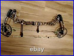 Mathews Triax Bow 70lb