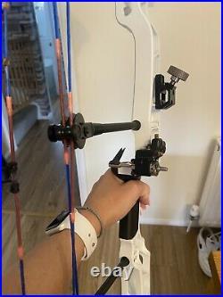 Matthews Trx 38, 40-50lbs, 26 Draw Length Modules Right Handed