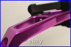 Mybo Archery Origin Compound Bow Vivid Violet Right Handed 35# lbs Draw 27 31