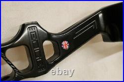 Mybo Edge Archery Compound Bow Black Left Hand Draw Length 28 Weight 60 lbs