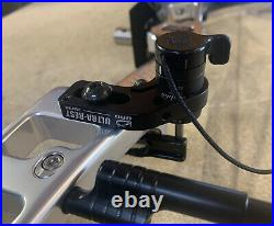 Mybo Origin Compound Bow 30-50LB + Shibuya Optic + QAD Ultra-Rest Hunter + More