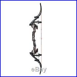 New Oneida Eagle Phoenix RH Kanati Camo Long 28-31.5 Draw 50-70lbs