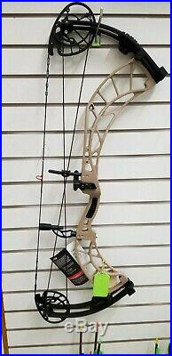 Obsession FX6 Compound Bow